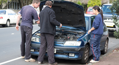 Why Reliability Is Important in Automotive