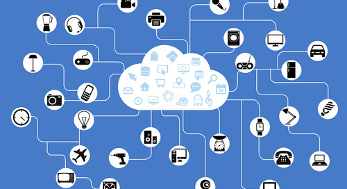 How Do You Manage Customer Data For Your IOT Devices