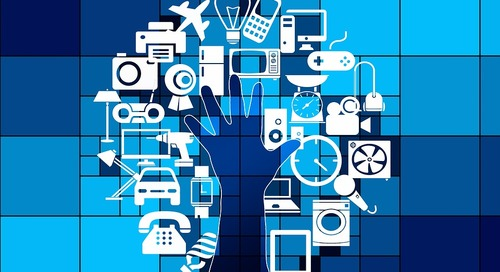 Using Machine Learning to Analyze Customer Usage Data for IoT Devices