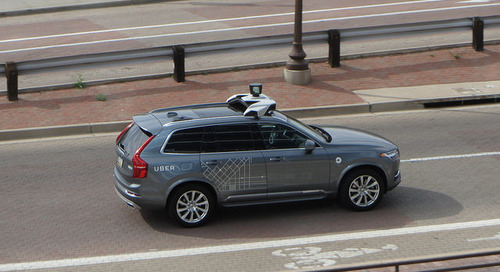 How Automation and Autonomous Vehicles May Transform the Transportation Industry