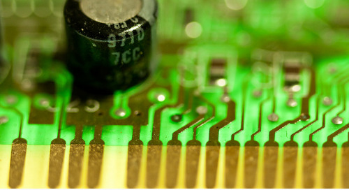A Guide to PCB Material Selection