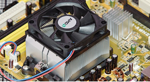 Heatsink Trends I've Seen in Recent Years