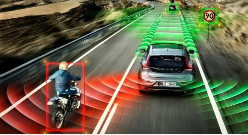 How Do Collision Avoidance Systems Work?