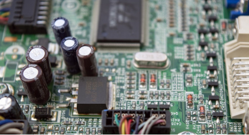 Electronic Interconnects: Maintain Connectivity in a Multi-Board PCB System