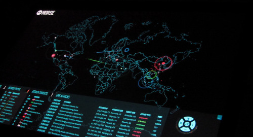 Keeping High-Tech Weaponry Safe from Hackers