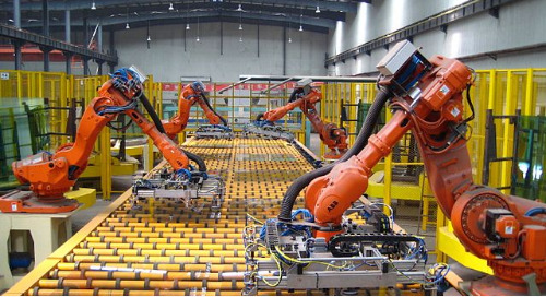 What Impact Will Robotics in Manufacturing Have on the Job Market?