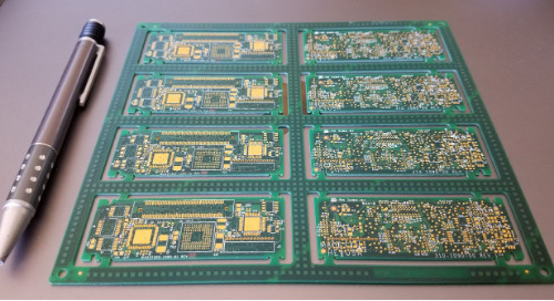 The Day a PCB Was Born