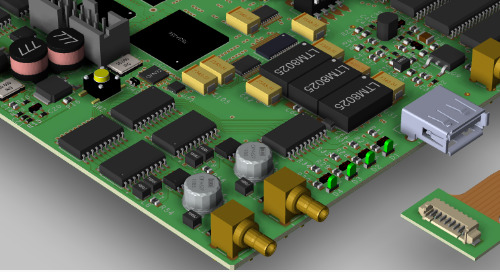 Making the Little Things Count on Your PCB Design