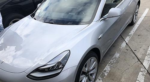 How Tesla Model 3 Showcases Where Cars Are Heading