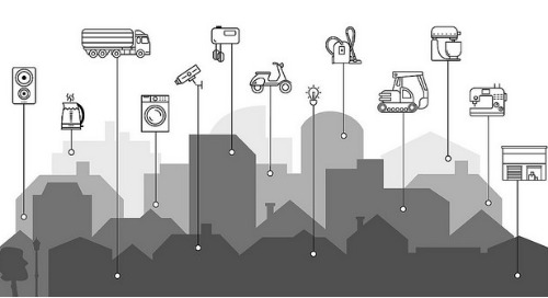 How are companies ensuring the security of IOT devices?