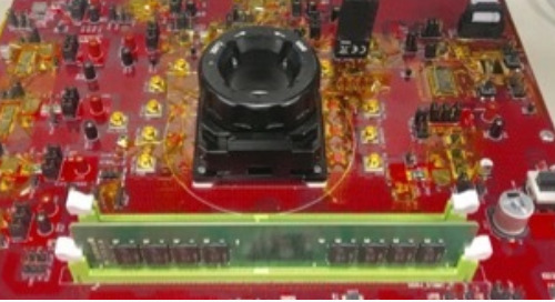DDR Bus Design for PCB Engineers
