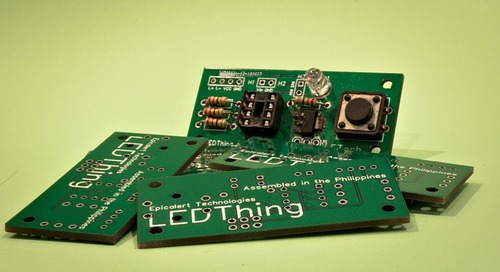 Early Stage Design Considerations of Starting a PCB Project from Scratch