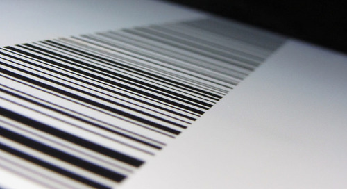 Barcodes In Manufacturing