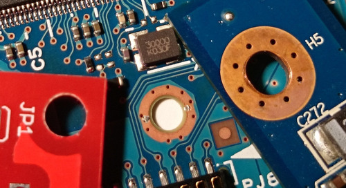 Everything you need to know about drilling PCB mounting holes