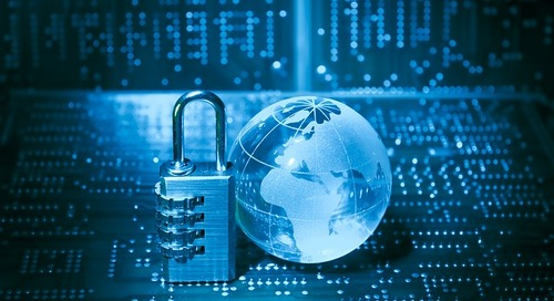Five Steps for Securing Customer Data in IoT