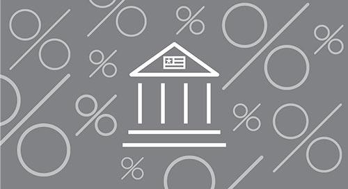 Fed Rate Hike Mirrors Strength in U.S. Economy