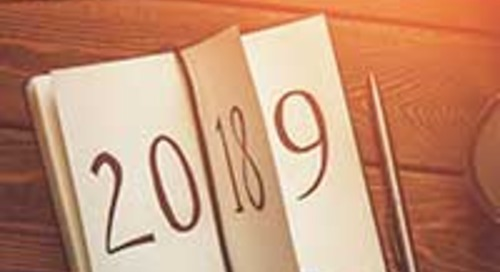 Holiday reading list: Our most popular blog posts of 2018