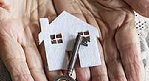 """Where will """"home"""" be after you retire?"""