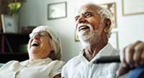 Redefining relationships in retirement