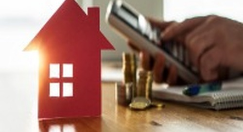 How to finance your first home purchase