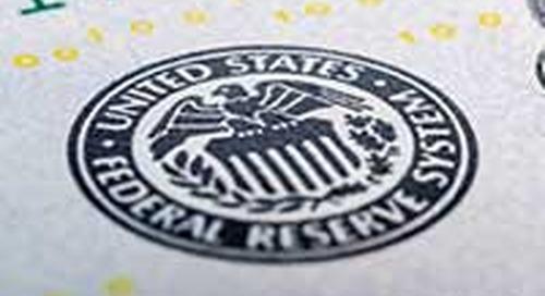 Divisé, le Federal Open Market Committee réduit le taux cible