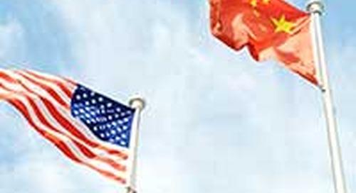 Please don't sweat the tweet stuff, as U.S.–China rift tests markets