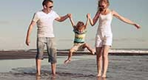 Are you taking the right vacations? How to make the most of your down time