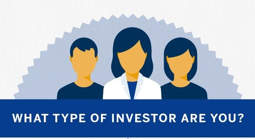 What type of investor are you?