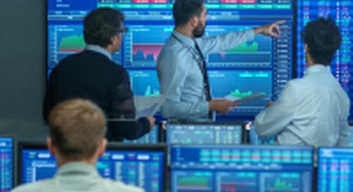 Que signifient la liquidité réduite et la volatilité accrue pour les investisseurs?