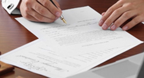 Should you agree to be someone's executor?