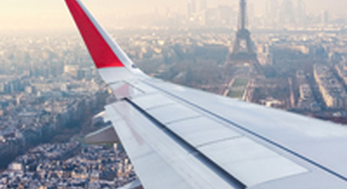 Why we're investing in the business of travel
