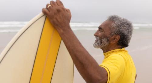 Vers un nouveau chapitre : se préparer pour une retraite épanouissante