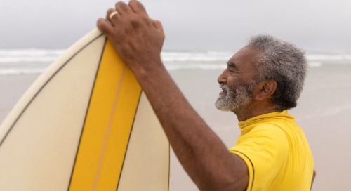 Crafting your next chapter: Pursuing a fulfilling retirement