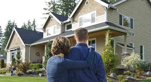 What are the three types of insurance for homeowners?