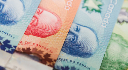 Saving room to go lower: The Bank of Canada holds rates steady