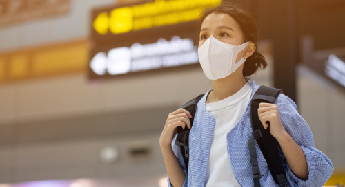 As doctors prepare to treat coronavirus, what does the outbreak mean for investors?