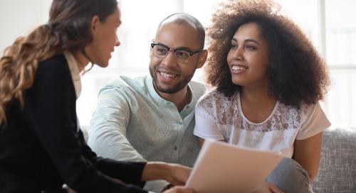 My spouse has a six-figure debt. Should we keep our finances separate?
