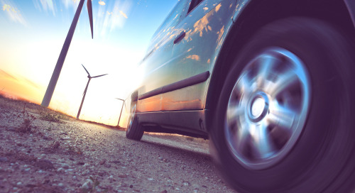Responsible investing considerations can create opportunities... even in the automobile industry