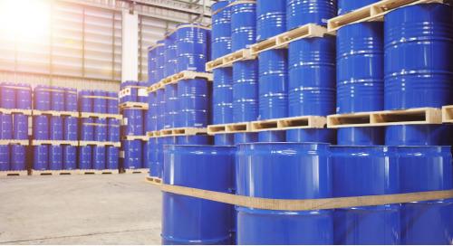 Market update: Oil price shock and continuing coronavirus uncertainty