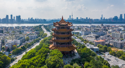 COVID-19 market update: China coming back online?