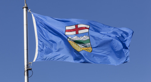 Alberta physicians: Relaunch grant and lower corporate tax rate