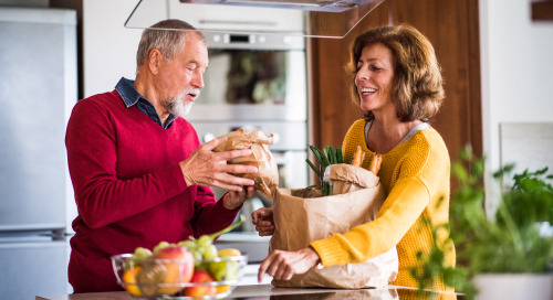 The Plante Family: Drawing retirement income while minimizing taxes