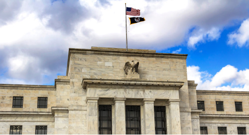 U.S. Federal Reserve holds near zero: Ongoing health crisis still a risk
