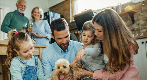 Bringing estate planning to the forefront