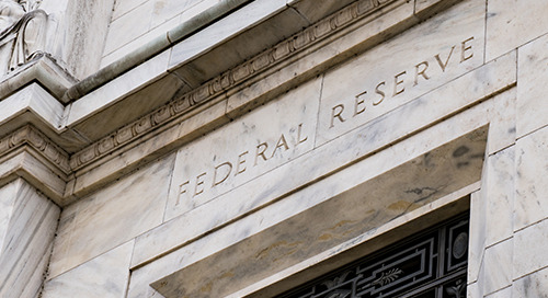While we wait for the election result, the Fed decided to hold on rates