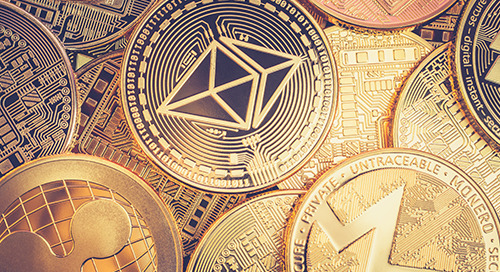 Cryptocurrency: More speculative investment than actual currency