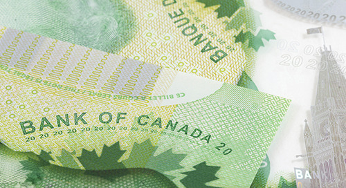 Bank of Canada: It's probably going to be a while before rates change