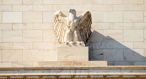 Dancing to the same tune: The Fed maintains low rates and supportive policy