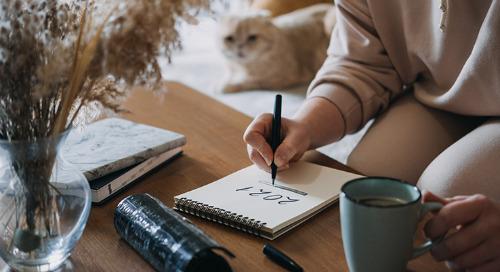 Your Financial Resolutions — Webinar Series