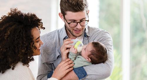 CMA Webinar   Starting a family: Financial considerations